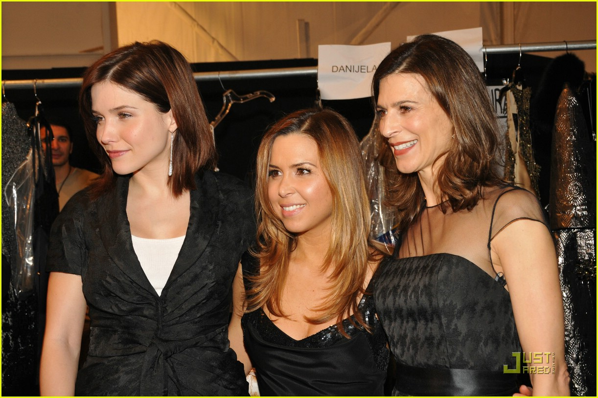 sophia bush metallic minis 21