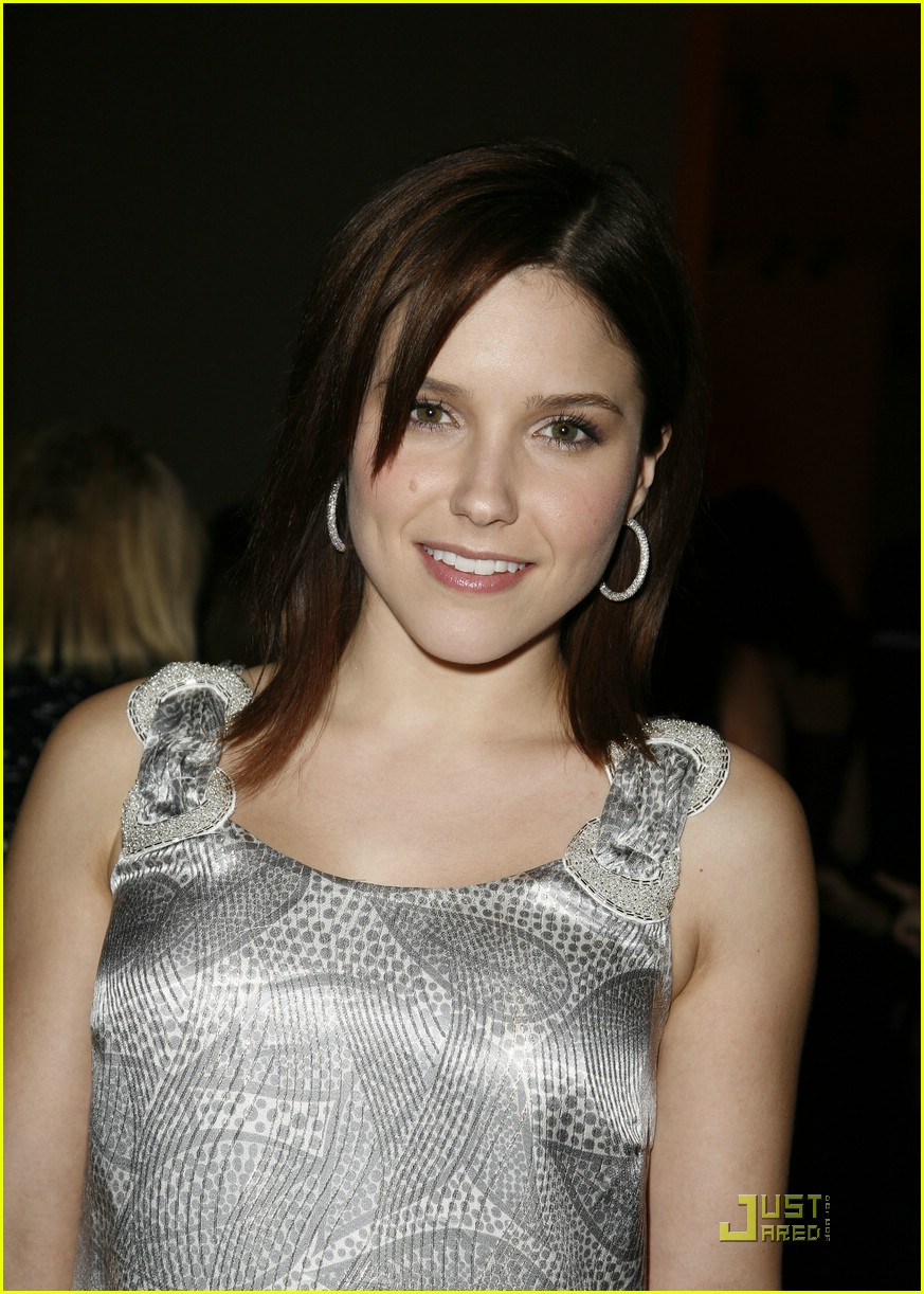 sophia bush metallic minis 34