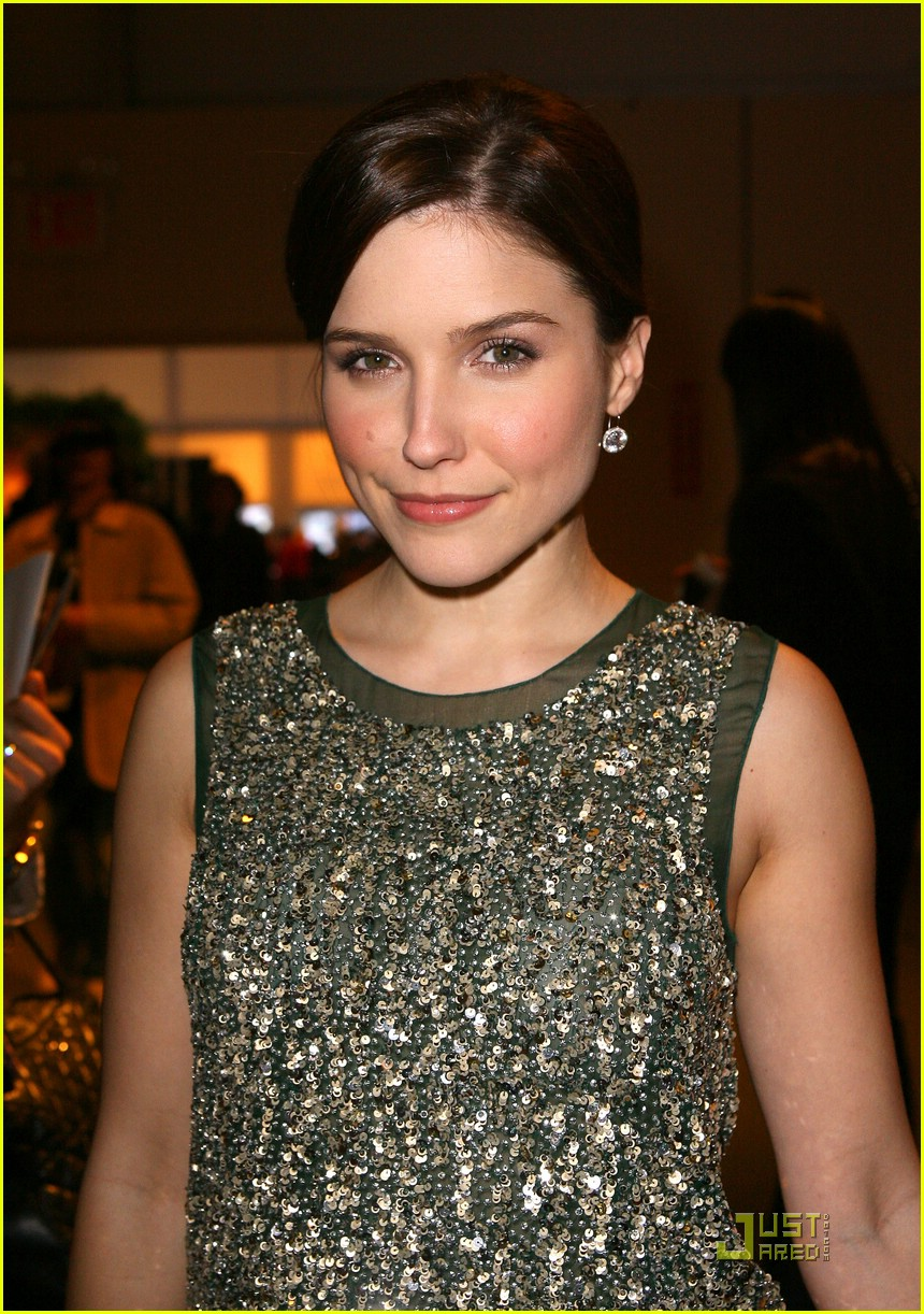 sophia bush metallic minis 65