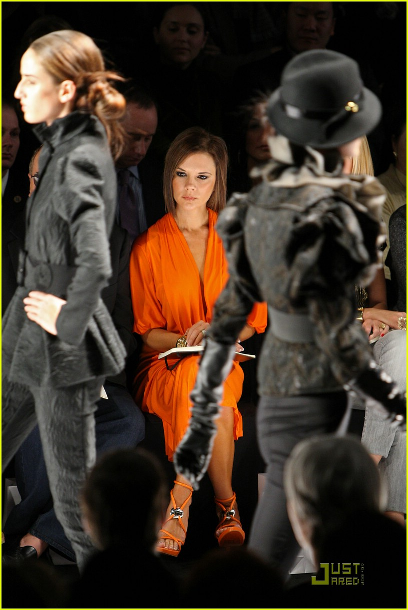 victoria beckham project runway 10