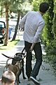 adam brody walking dogs 01