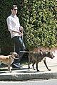 adam brody walking dogs 12