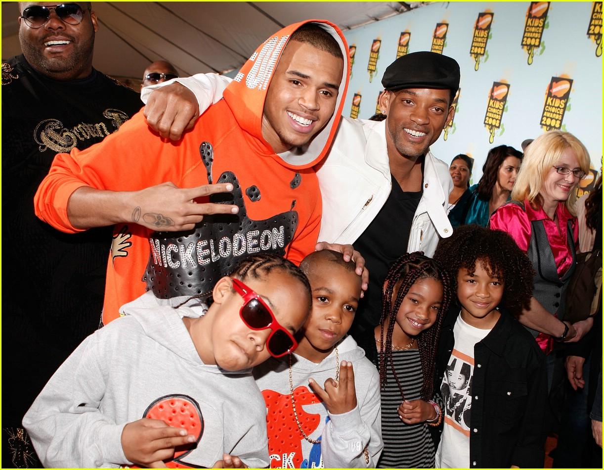 Chris Brown   Kids  Ch...