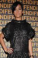 rihanna fendi store launch 02