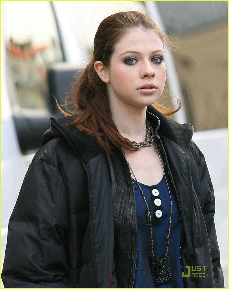 gossip girl michelle trachtenberg blake lively 06