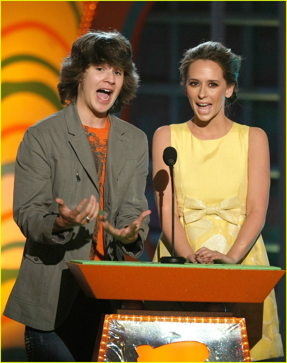 jennifer love hewitt kids choice awards 2008 11