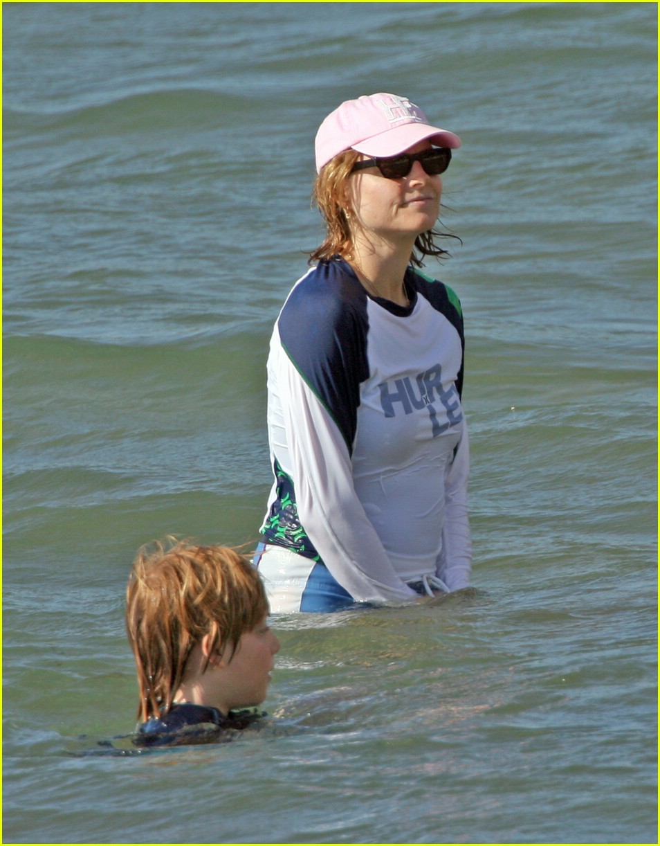 jodie foster easter 19