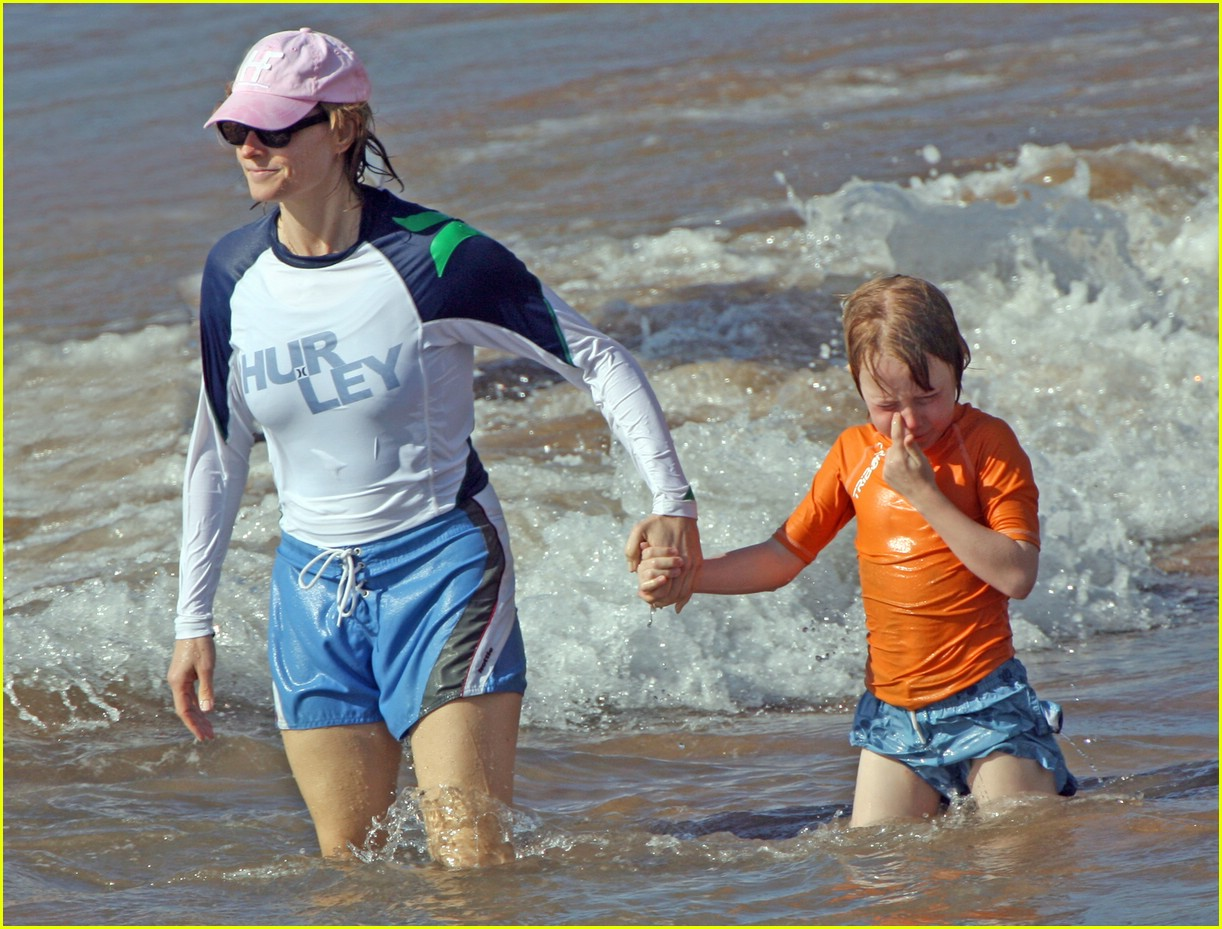 jodie foster easter 271016761