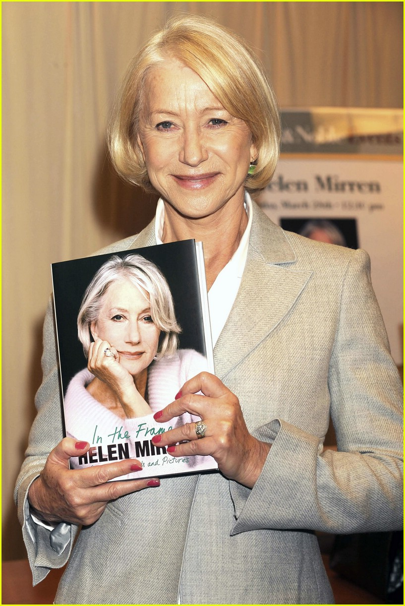 helen mirren daughter