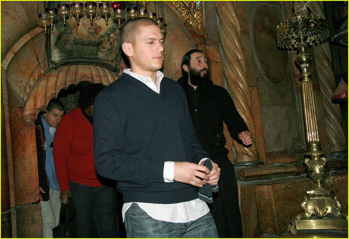 wentworth miller jerusalem 19999531