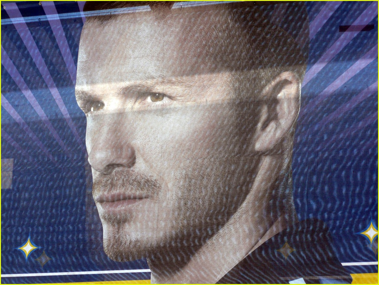 david beckham galaxy loss 04
