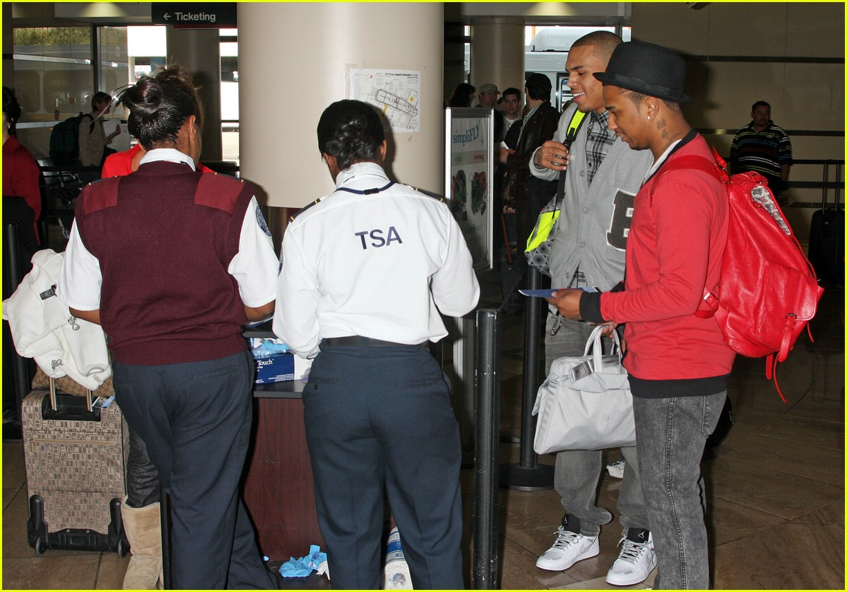 chris brown lax 10