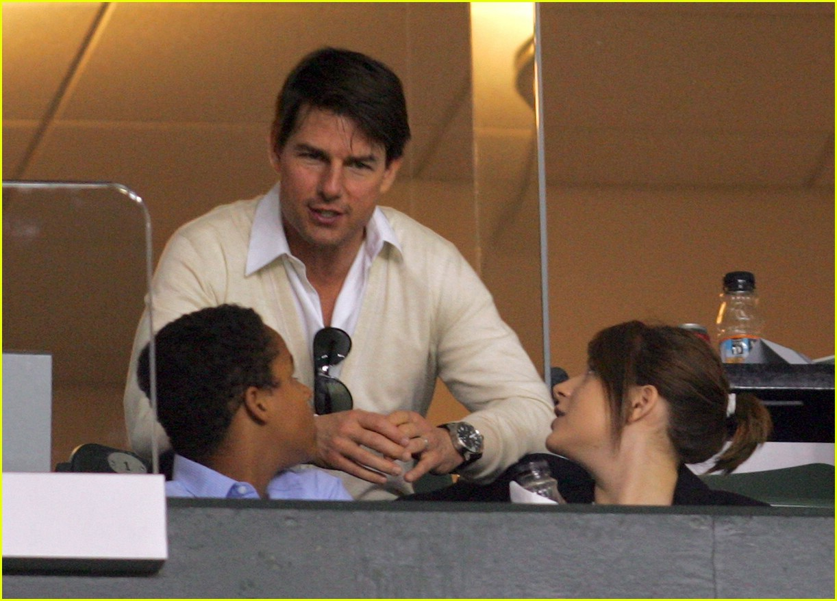 tom cruise kids soccer game 091095121