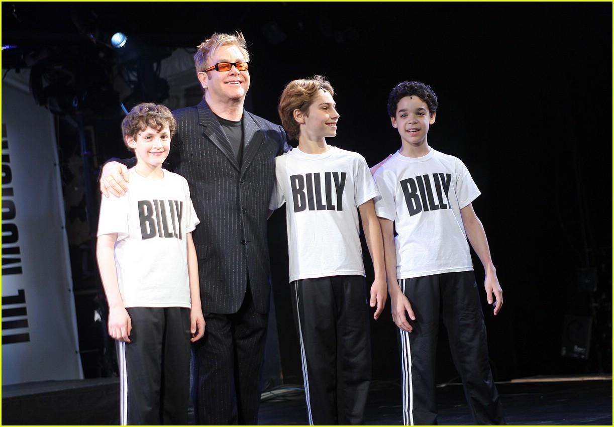 Elton John: Here are t...