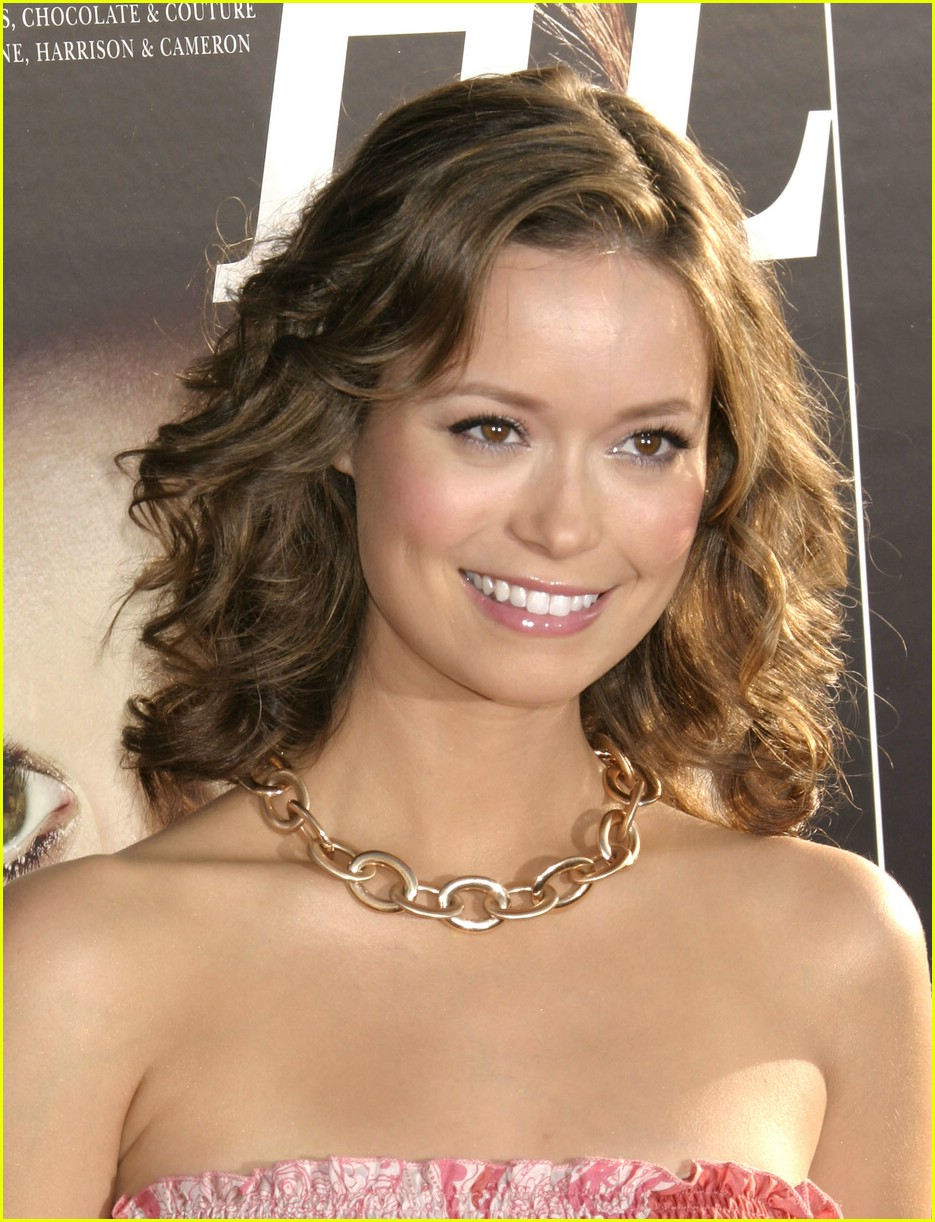 summer glau young hollywood awards 10