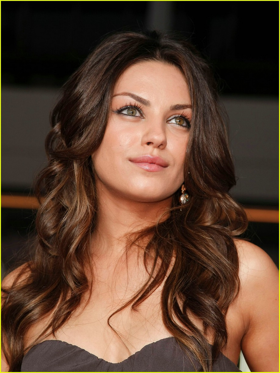 collectionmdwn mila kunis forgetting - photo #35