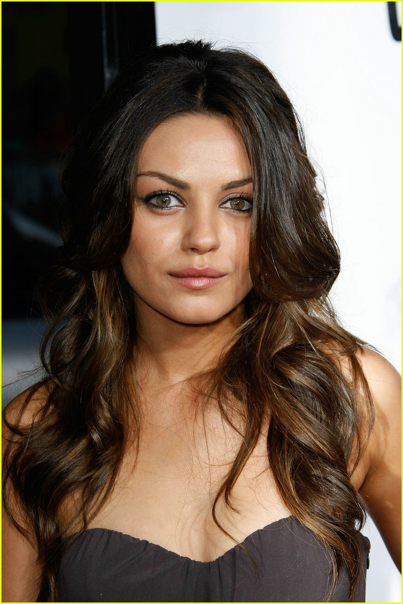 collectionmdwn mila kunis forgetting - photo #27
