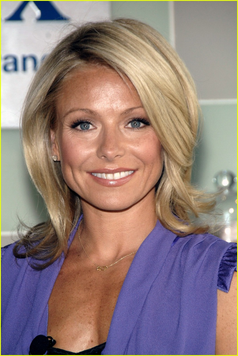 How much does Kelly Ripa make?