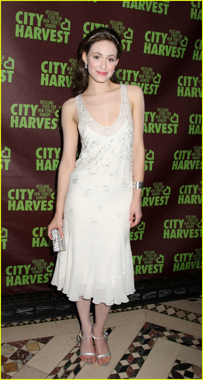 emmy rossum practical magical ball 091069861