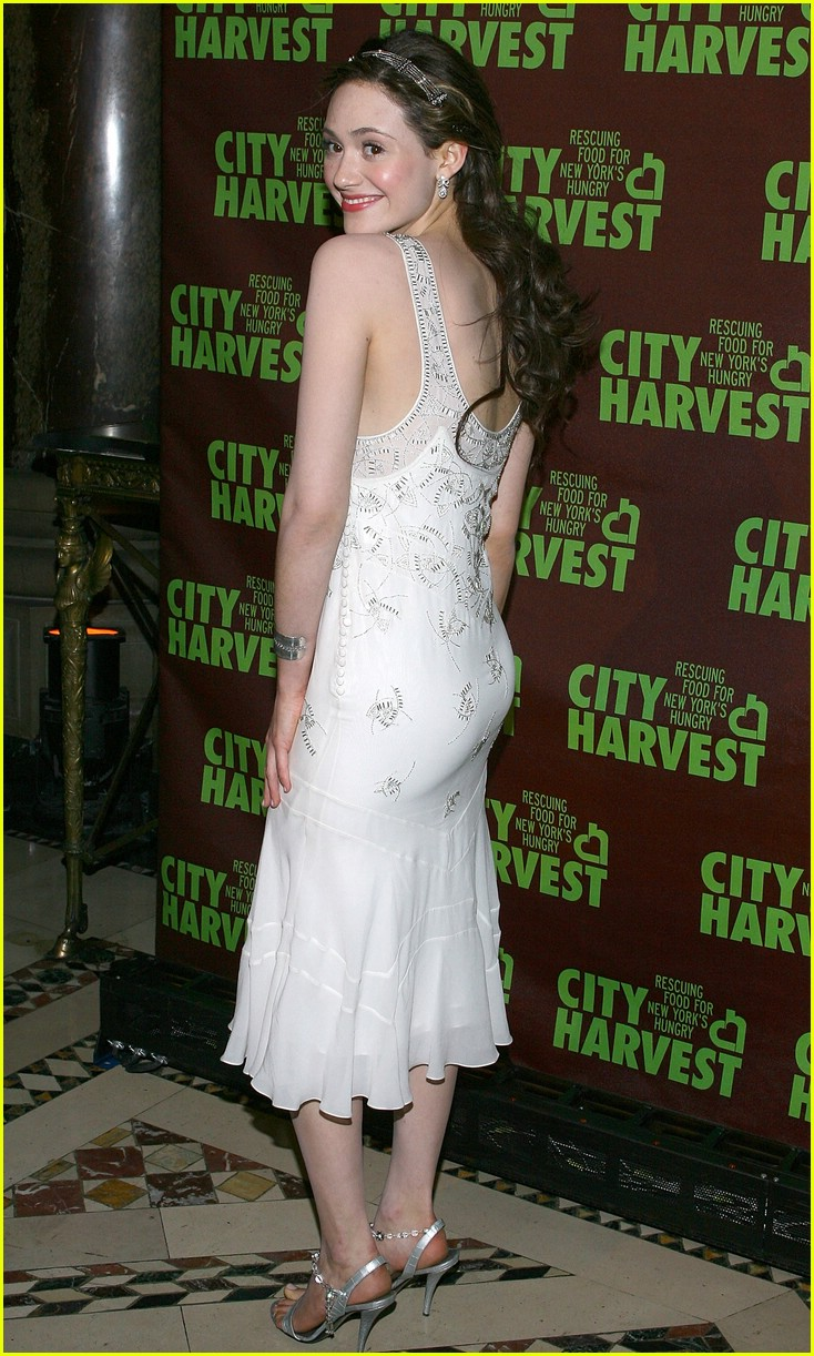 emmy rossum practical magical ball 12