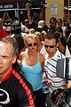 britney spears total fitness 03