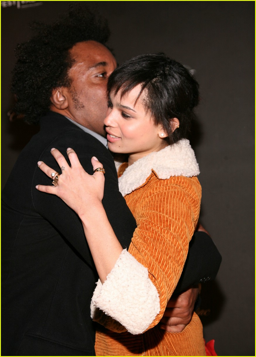 zoe kravitz chanel tennessee tribeca 21