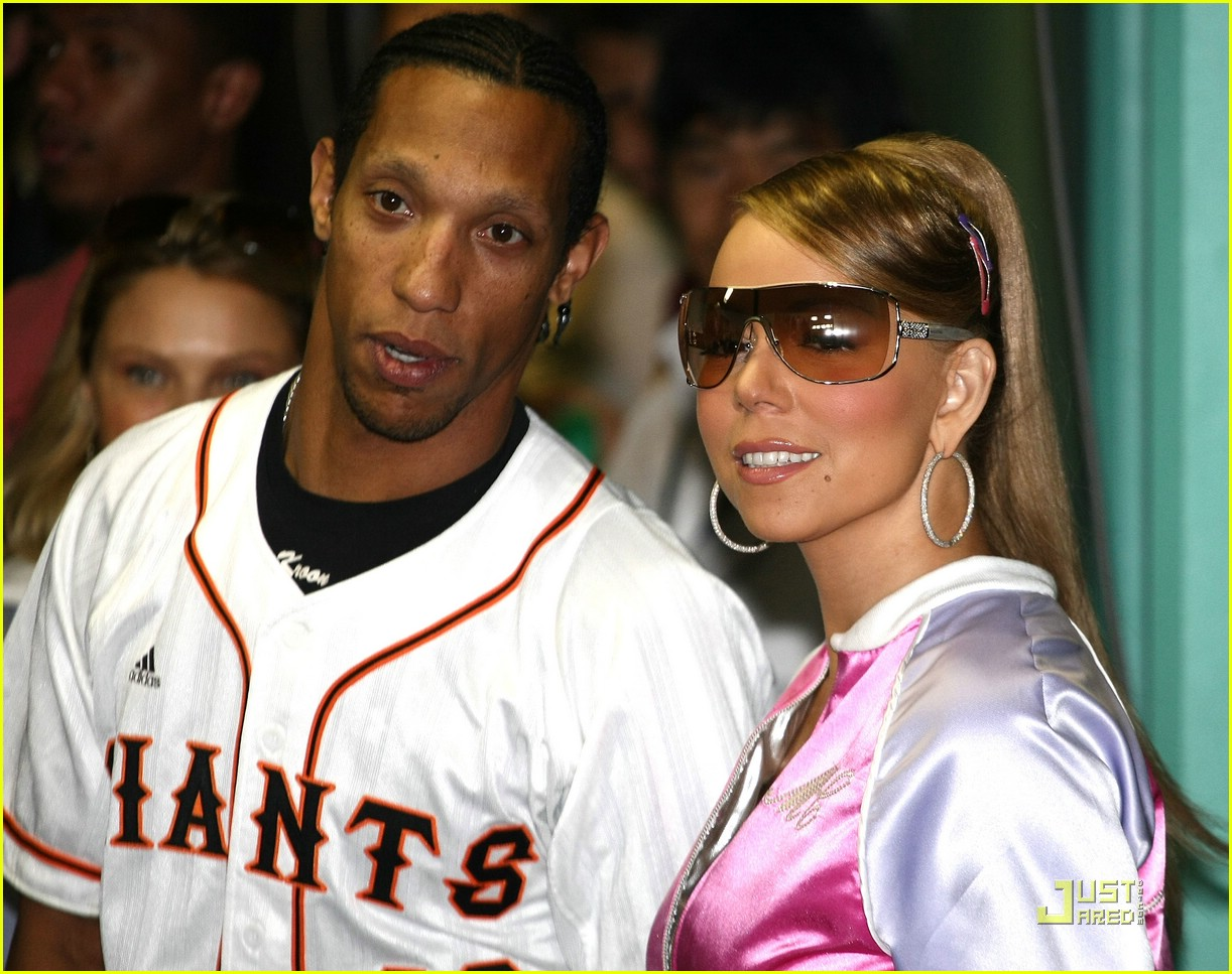 mariah carey baseball 031162361