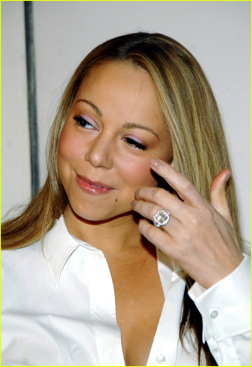 mariah carey nick cannon used engagement ring 011105241