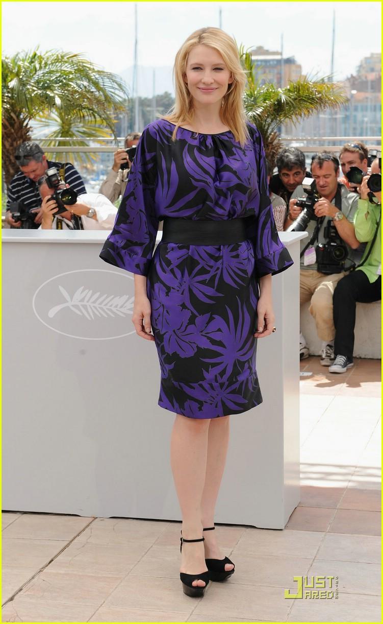 Cate Blanchett Does th... Cate Blanchett