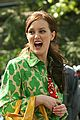 leighton meester green gossip girl 09