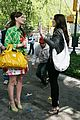 leighton meester green gossip girl 21