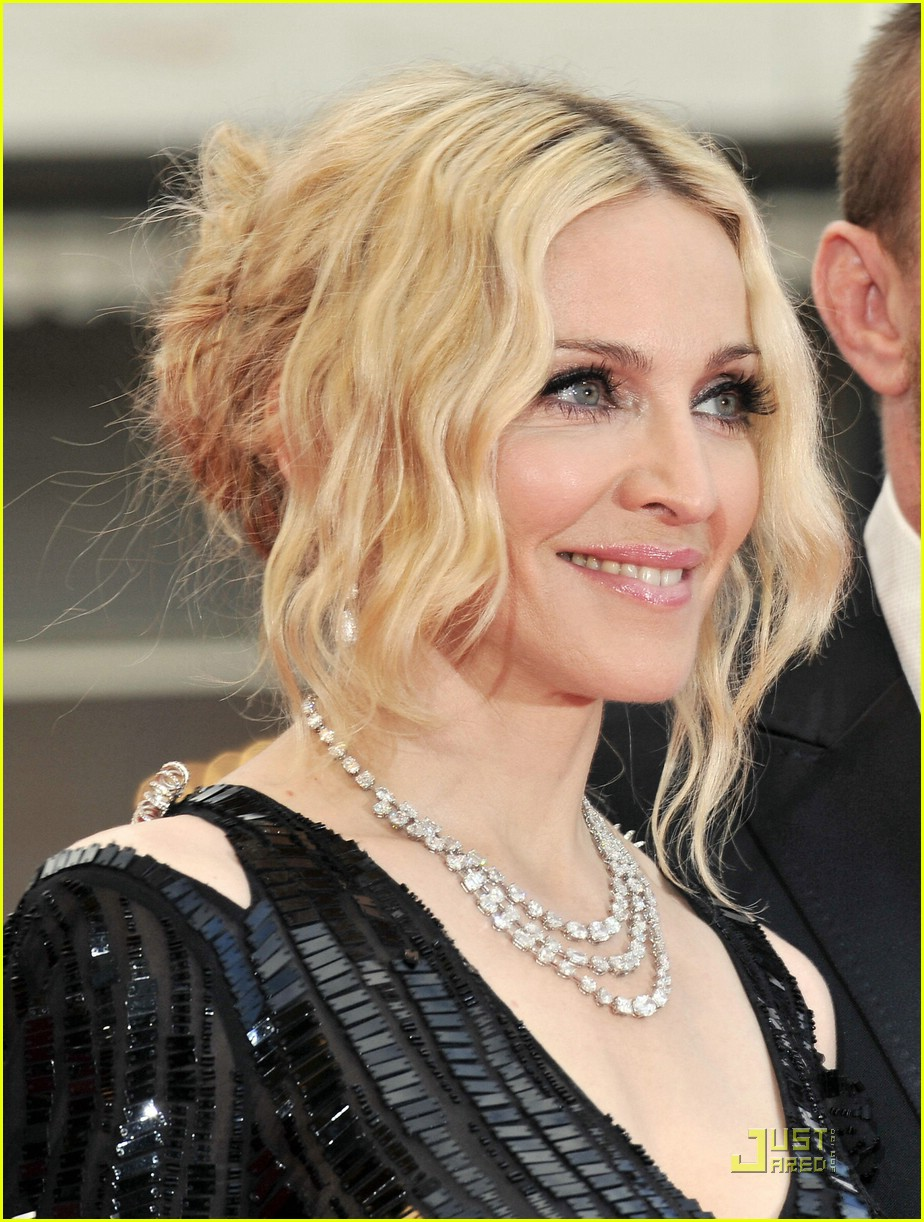 madonna cannes 11