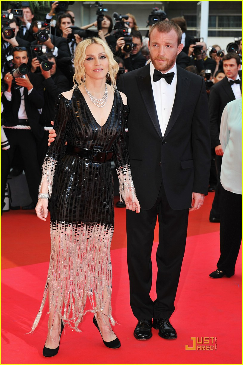 madonna cannes 31