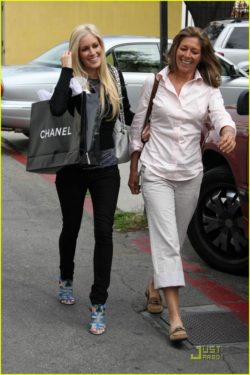 mothers day heidi montag 20