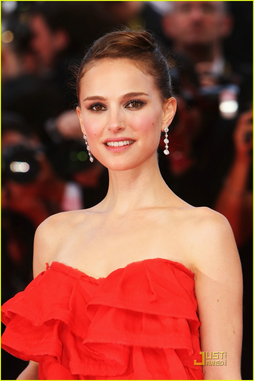Natalie Portman Pre Natal Pilates Body | Male Models Picture - photo#19