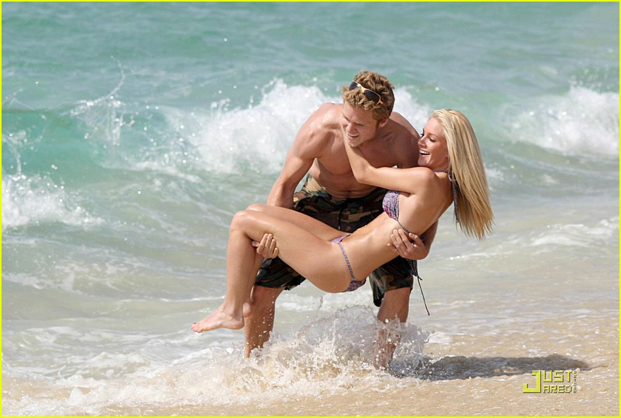 heidi montag spencer pratt mexico vacation 30