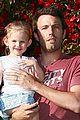 violet affleck daddy little girl 01