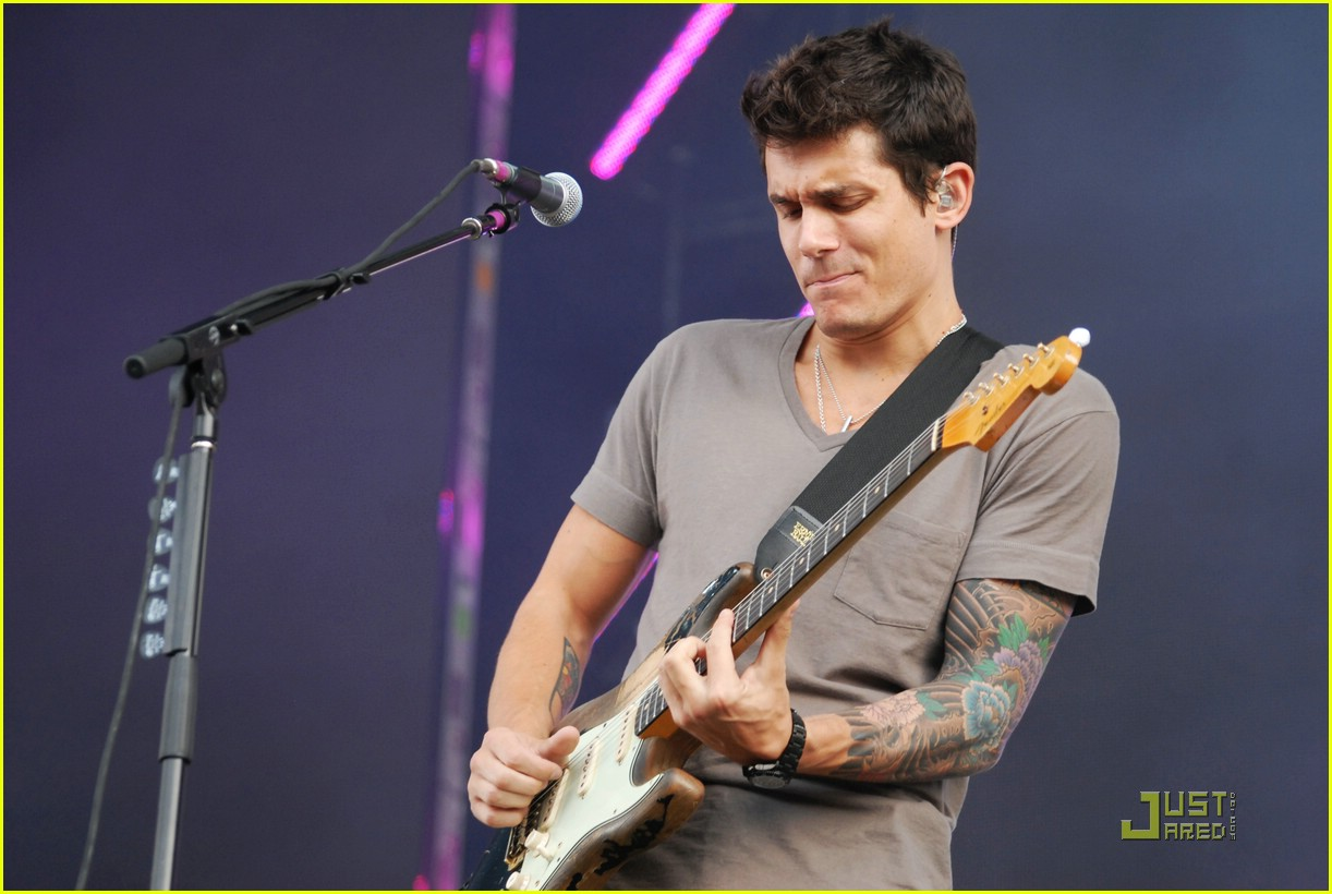 jennifer aniston john mayer concert 081236601