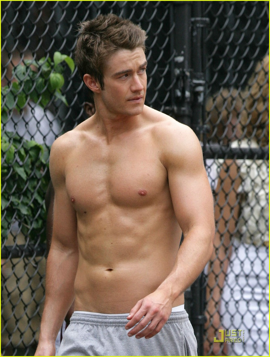 robert buckley hot 11