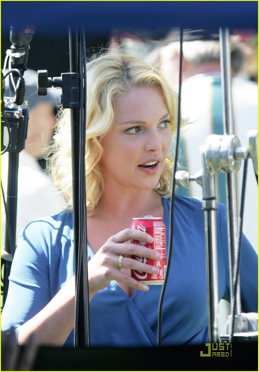 katherine heigl the ugly truth 321180141