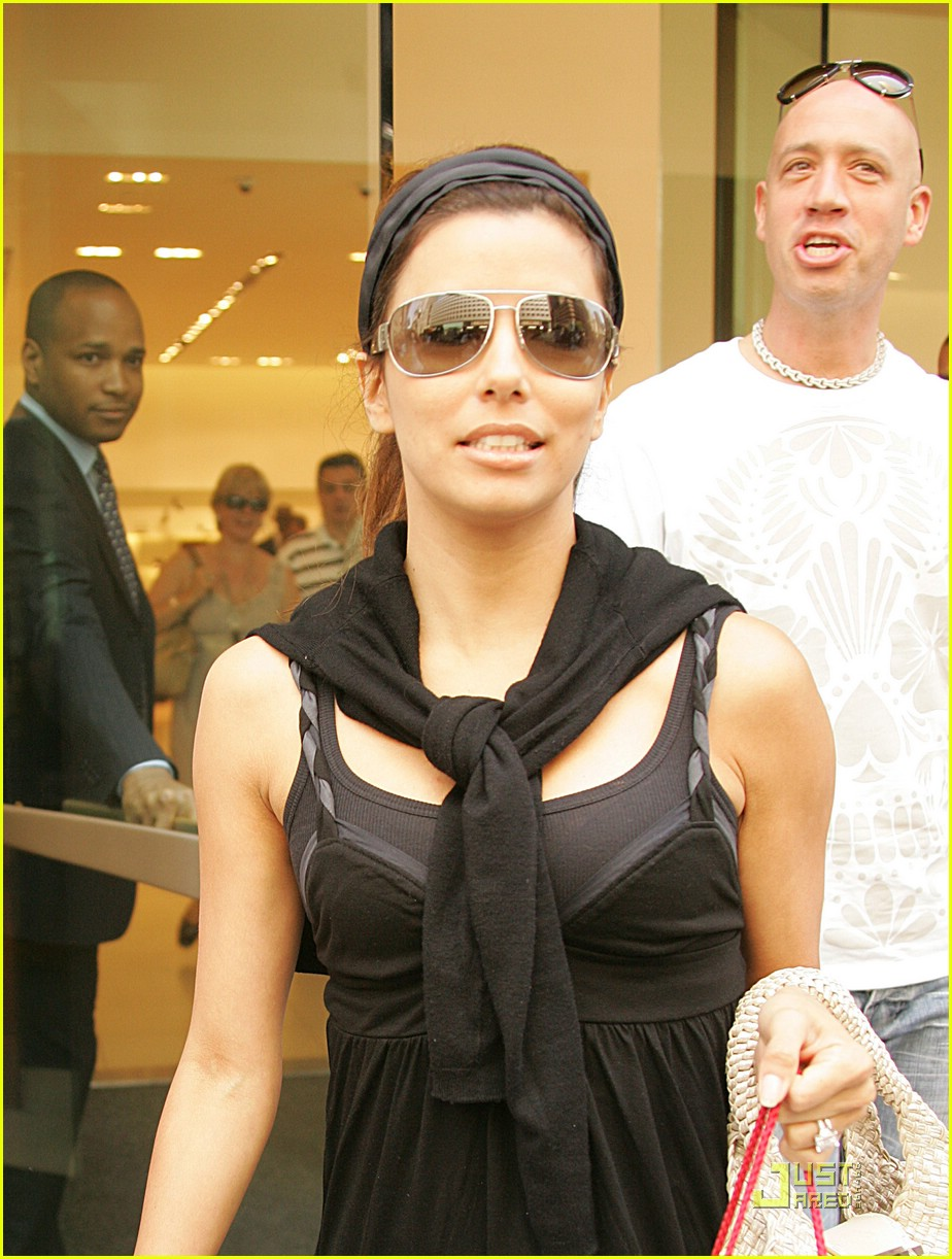 eva longoria pregnancy rumors again 03