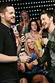 james mcavoy trl 07