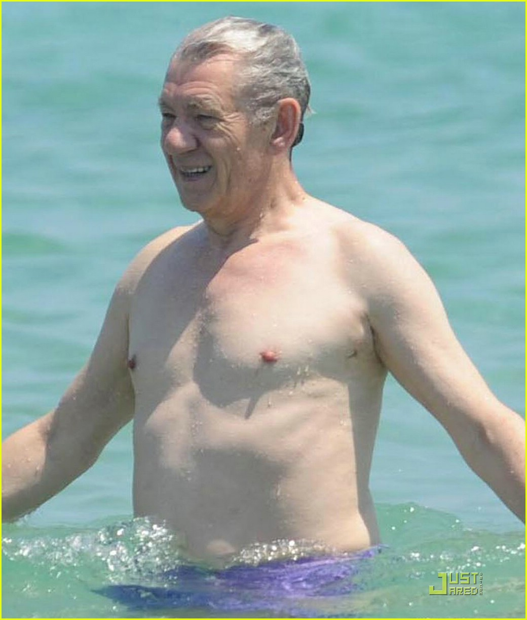 ian mckellen shirtless 04