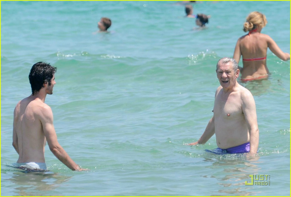 ian mckellen shirtless 071240071