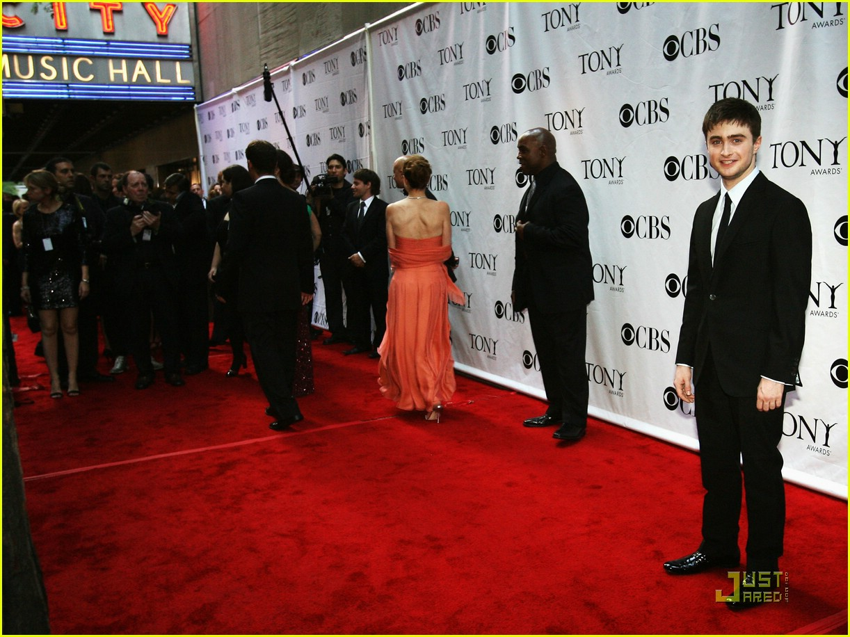 daniel radcliffe tony awards 2008 03