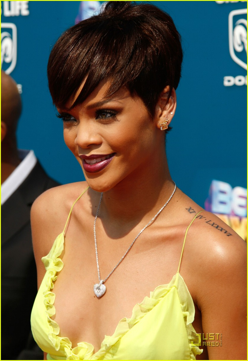rihanna bet awards 2008 07
