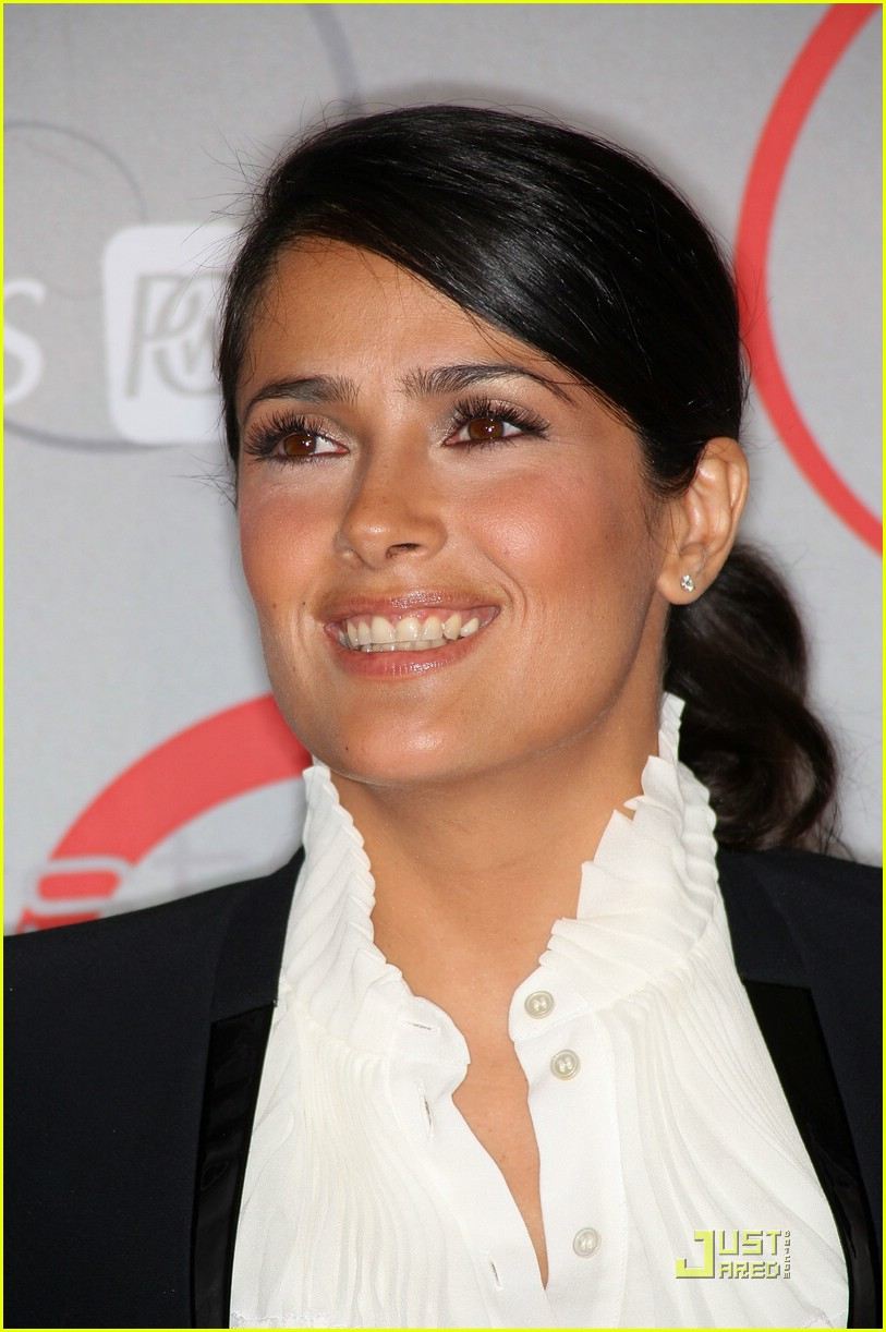 salma hayek crystal lucy awards 121209551