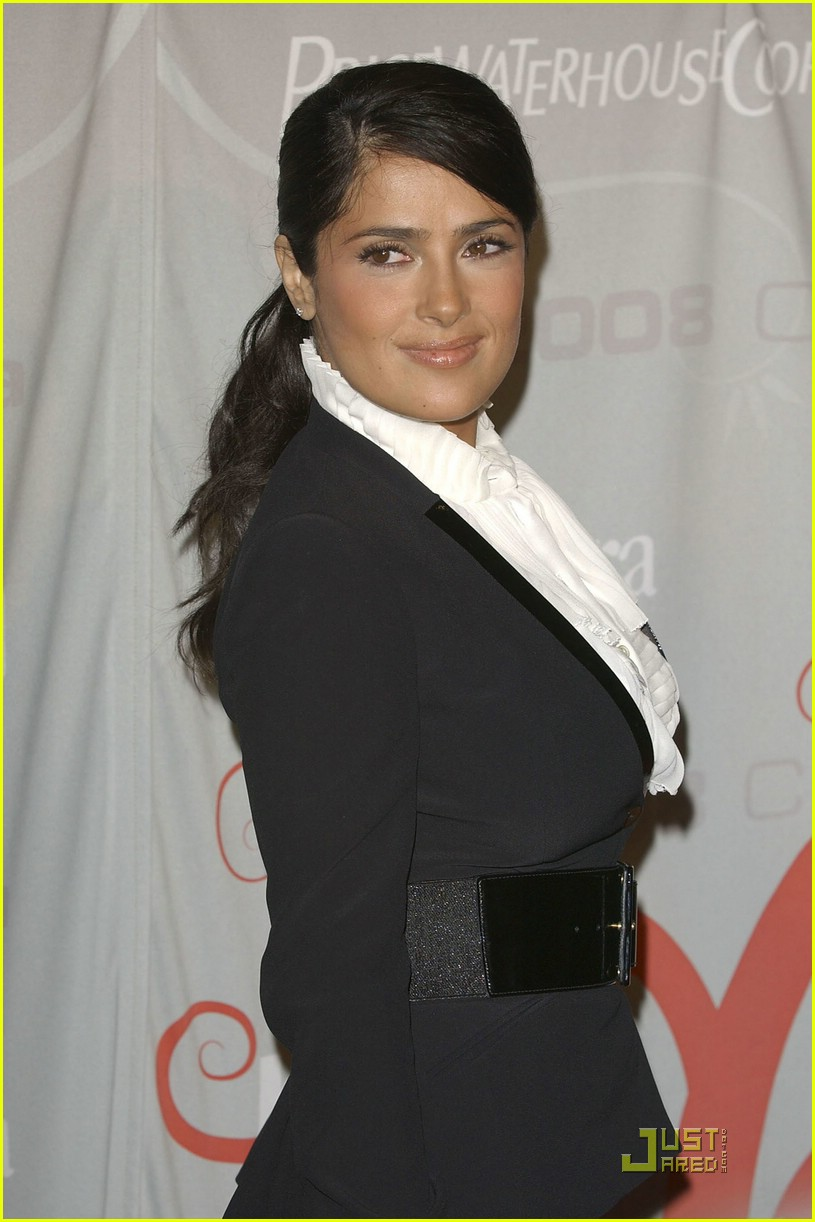 salma hayek crystal lucy awards 23