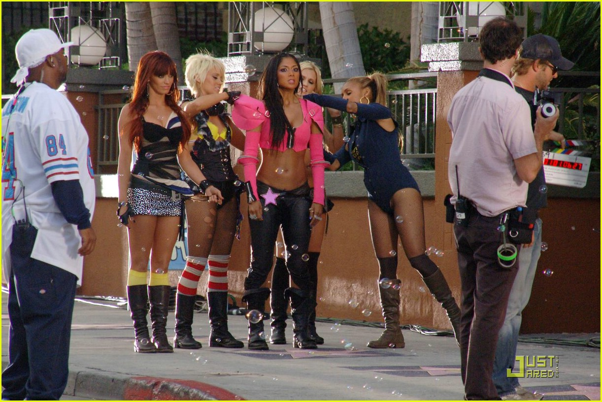 nicole scherzinger pussycat dolls when i grow up 051183141