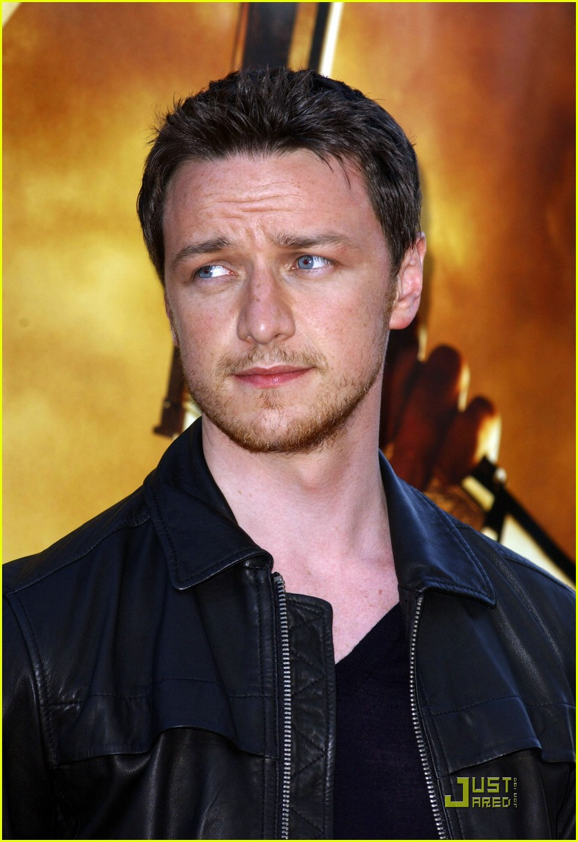james mcavoy wanted westwood 19